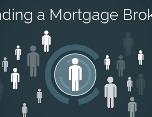 Find a Mortgage Broker