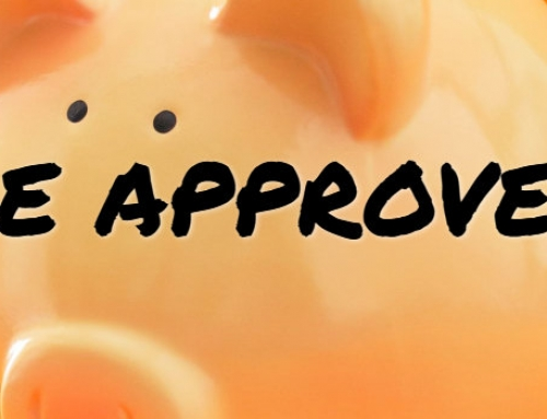 Pre Approved Home Loan
